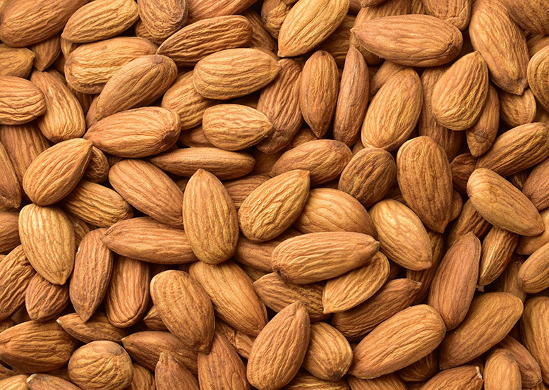 Almond Acid Treatments