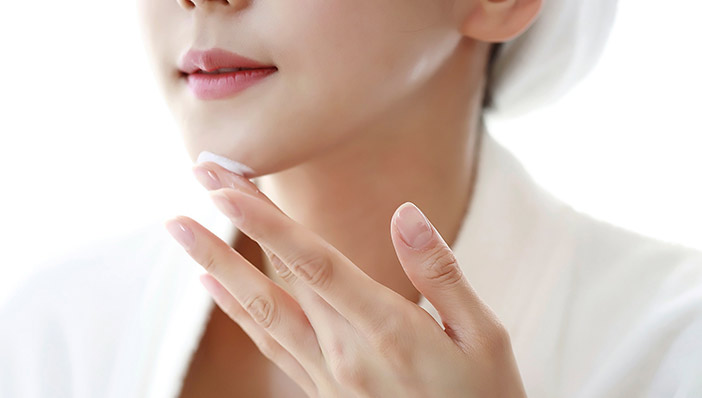 Cosmetic Treatments for Sensitive Skin