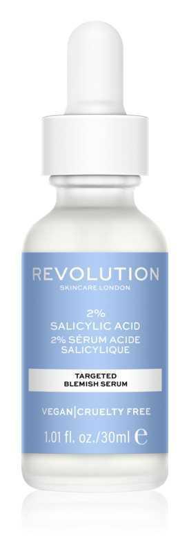 Revolution Skincare Blemish 2% Salicylic Acid