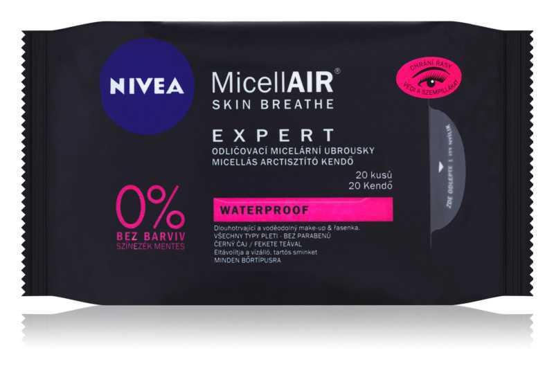 Nivea MicellAir  Expert