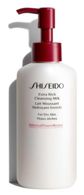 Shiseido Generic Skincare Extra Rich Cleansing Milk