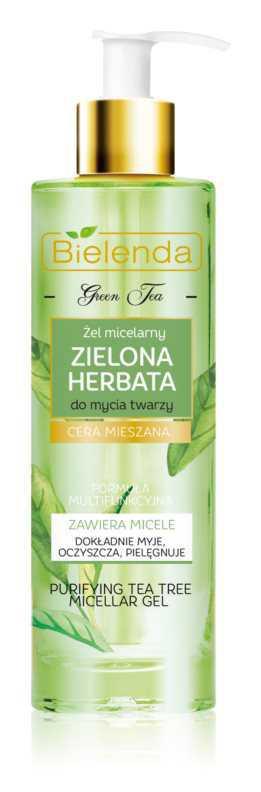 Bielenda Green Tea