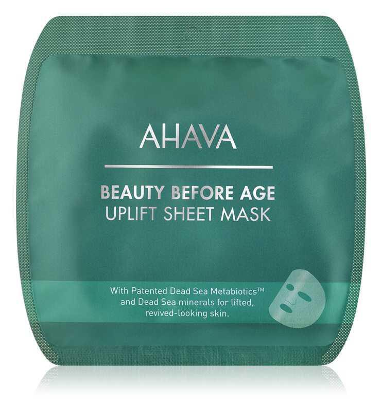 Ahava Beauty Before Age