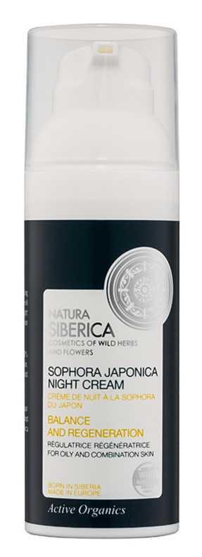 Natura Siberica Sophora Japonica