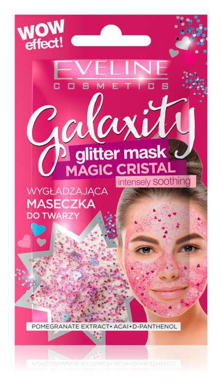 Eveline Cosmetics Galaxity Glitter Mask