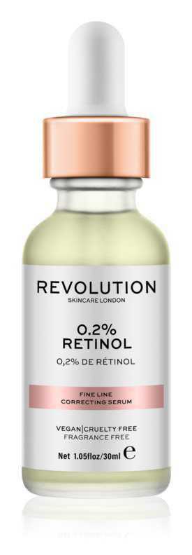 Revolution Skincare 0.2% Retinol