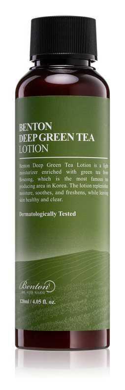 Benton Deep Green Tea