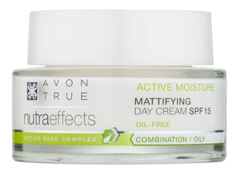 Avon True NutraEffects