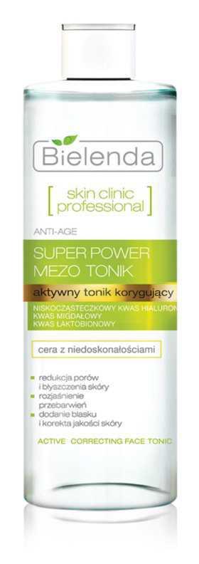 Bielenda Skin Clinic Professional Correcting