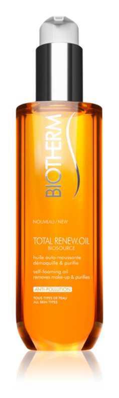 Biotherm Biosource Total Renew Oil