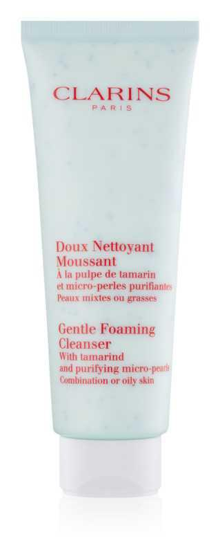 Clarins Cleansers