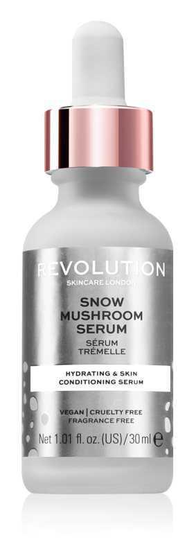 Revolution Skincare Snow Mushroom