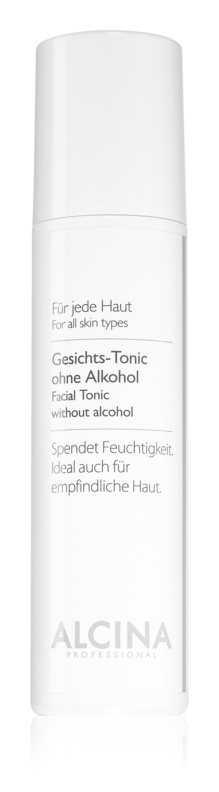 Alcina For All Skin Types