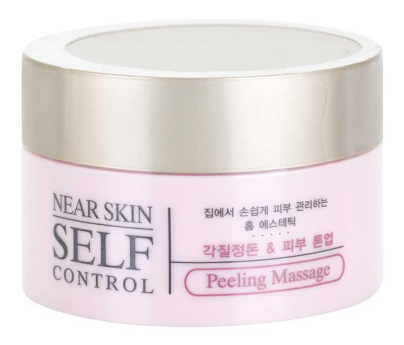 Missha Near Skin Self Control