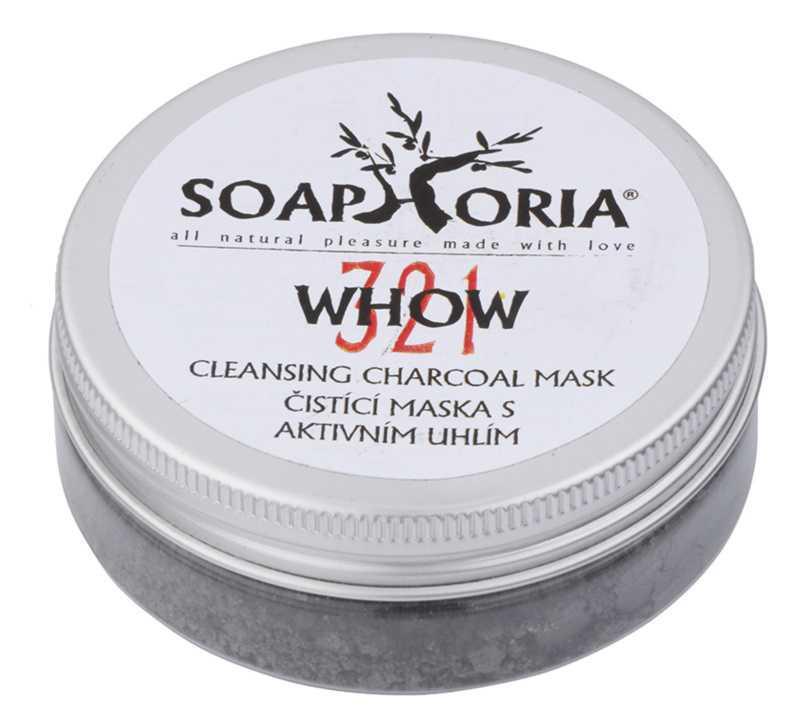 Soaphoria Organic