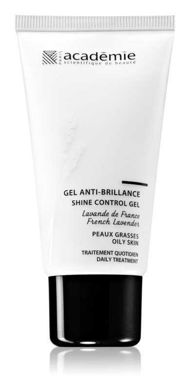 Academie Oily Skin Shine Control Gel