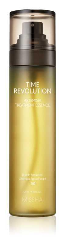 Missha Time Revolution Artemisia