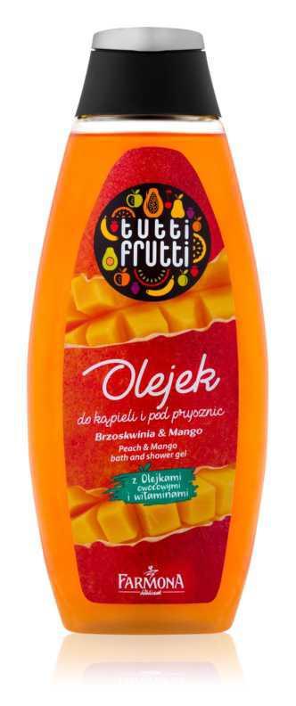 Farmona Tutti Frutti Peach & Mango