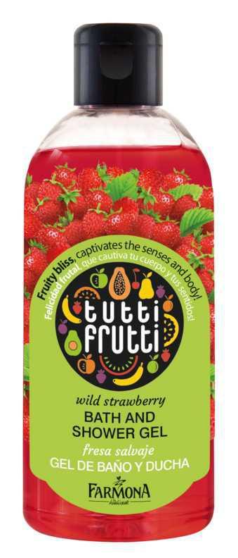 Farmona Tutti Frutti Wild Strawberry