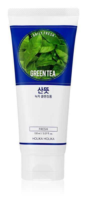 Holika Holika Daily Fresh Green Tea