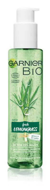 Garnier Bio Lemongrass