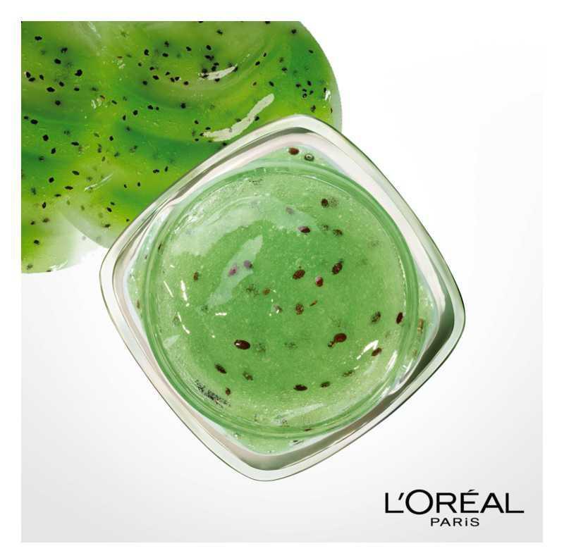 L'Oréal Paris Smooth Sugars Scrub face care routine