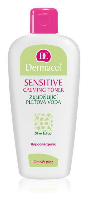 Dermacol Sensitive