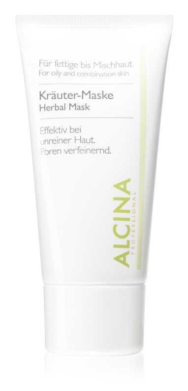 Alcina For Oily Skin