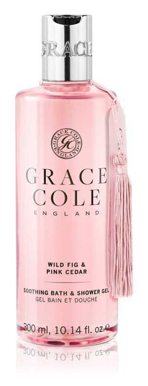 Grace Cole Wild Fig & Pink Cedar