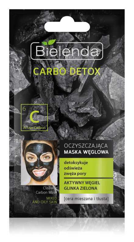 Bielenda Carbo Detox Active Carbon