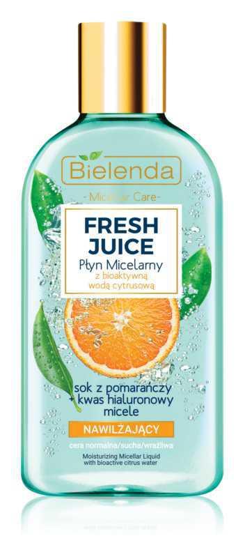 Bielenda Fresh Juice Orange