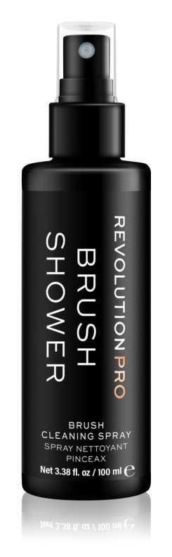 Revolution PRO Brush Shower