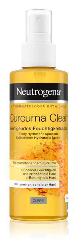 Neutrogena Curcuma Clear
