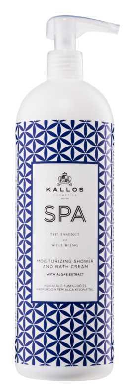 Kallos Spa body