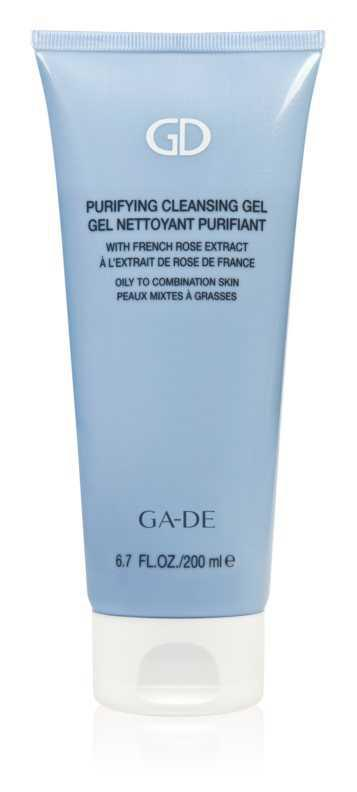 GA-DE Cleansers and Toners