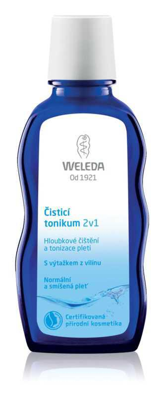 Weleda Cleaning Care