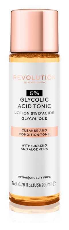 Revolution Skincare Glycolic Acid 5%