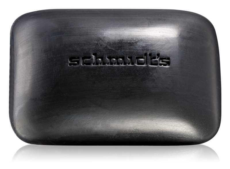 Schmidt's Activated Charcoal