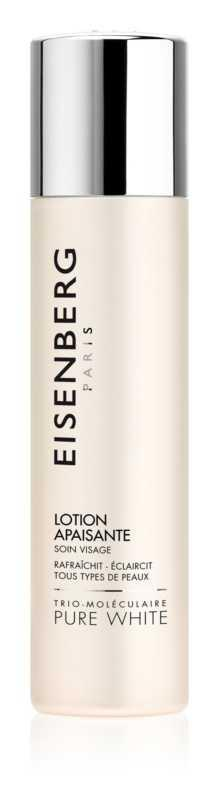 Eisenberg Pure White Lotion Apaisante toning and relief
