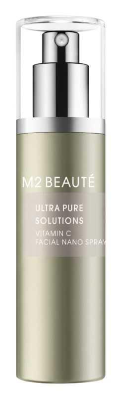 M2 Beauté Facial Care