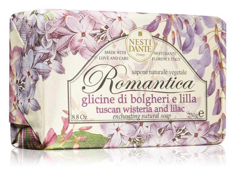 Nesti Dante Romantica Tuscan Wisteria & Lilac
