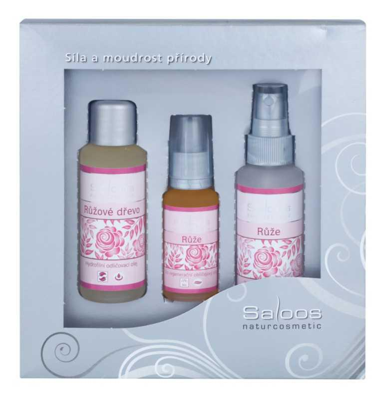 Saloos Face Care Set