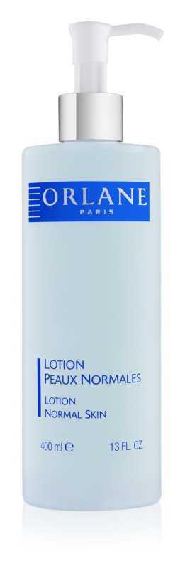 Orlane Cleansing