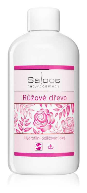 Saloos Make-up Removal Oil