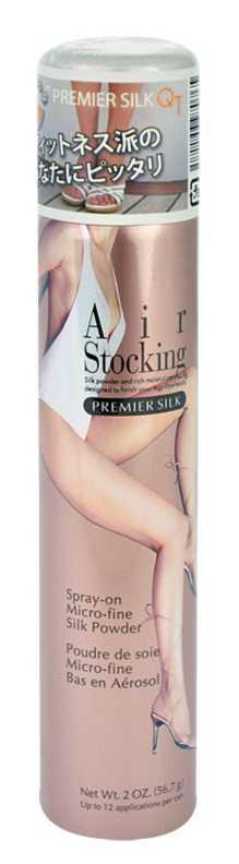 AirStocking Premier Silk body