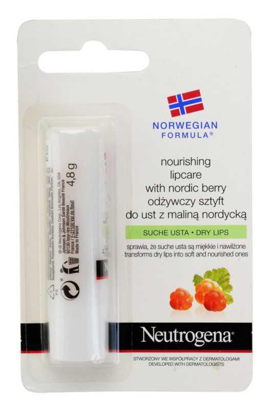 Neutrogena Norwegian Formula® Nordic Berry