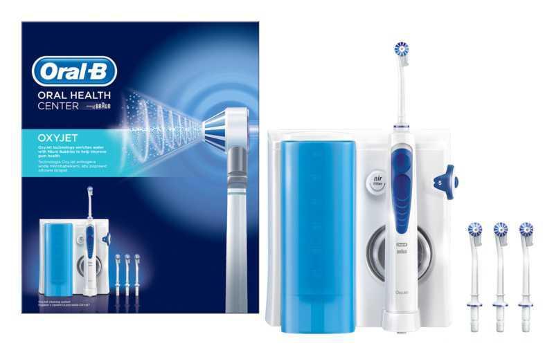 Oral B Oxyjet MD20