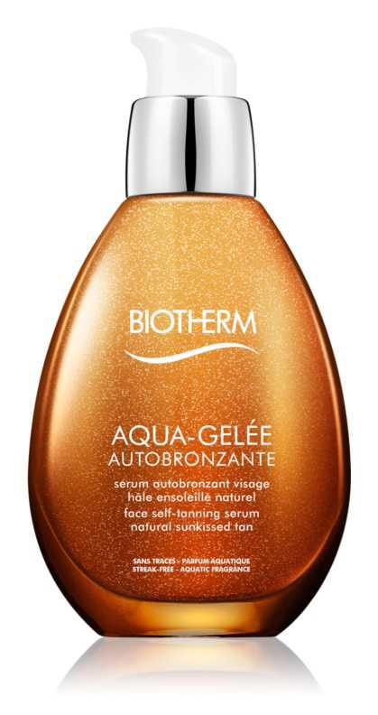 Biotherm Aqua-Gelée Autobronzante