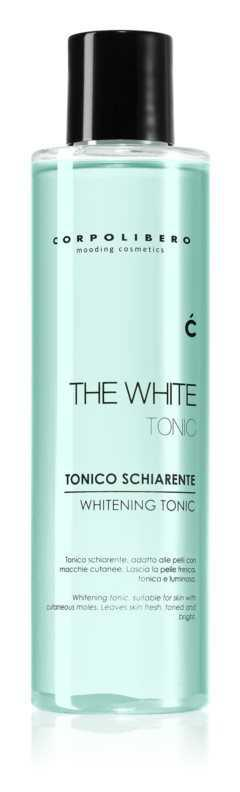 Corpolibero The White Tonic