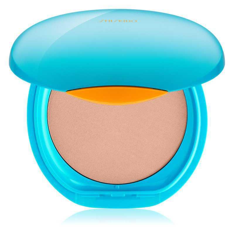 Shiseido Sun Care UV Protective Compact Foundation